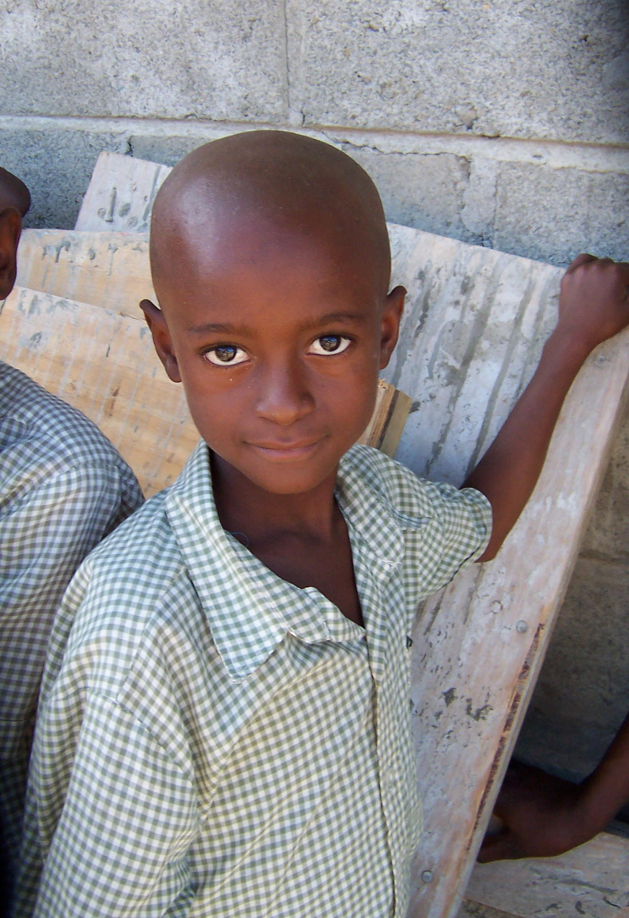 Starfish Kids Child Sponsorship - One Mission Society